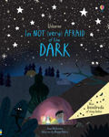 Picture of I'm Not (Very) Afraid of the Dark