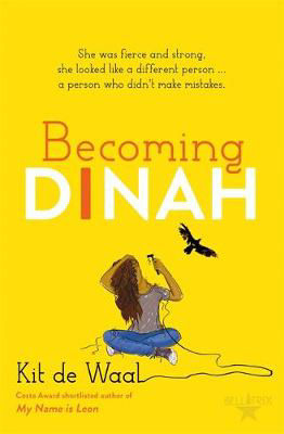 Picture of Becoming Dinah