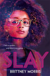Picture of SLAY: the Black Panther-inspired novel about virtual reality, safe spaces and celebrating your identity