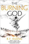 Picture of Burning God