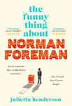 Picture of The Funny Thing about Norman Foreman