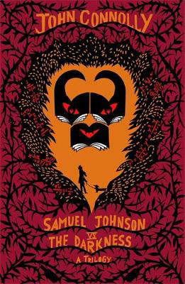 Picture of Samuel Johnson vs the Darkness Trilogy: The Gates, The Infernals, The Creeps