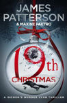 Picture of 19th Christmas: the no. 1 Sunday Times bestseller (Women's Murder Club 19)