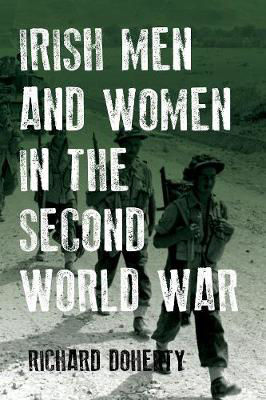 Picture of Irish Men and Women in the Second World War