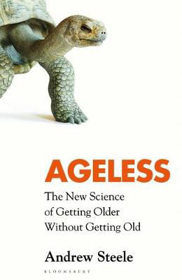 Picture of Ageless : The New Science of Getting Older Without Getting Old ***EXP