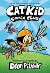 Picture of Cat Kid Comic Club