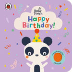 Picture of Baby Touch: Happy Birthday!