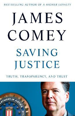 Picture of Saving Justice