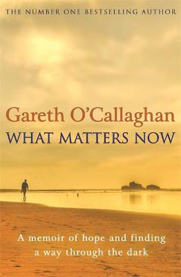 Picture of What Matters Now: A Memoir of Hope and Resilience