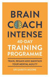 Picture of Brain Coach Intense: 40-Day Training Programme