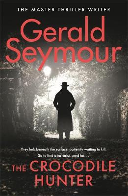 Picture of The Crocodile Hunter