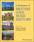 Picture of A Dictionary of British and Irish History