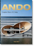 Picture of Ando Complete Works 1975 Today