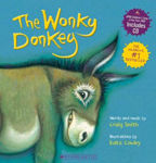 Picture of Wonky Donkey (pb+ Cd)