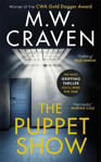 Picture of The Puppet Show: Winner of the CWA Gold Dagger Award 2019