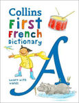 Picture of Collins Very First French Dictionar