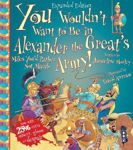 Picture of Be In Alexander The Greats Army1