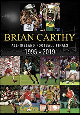 Picture of All-Ireland Football Finals 1995-2019
