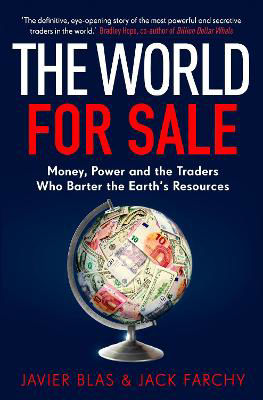 Picture of The World for Sale