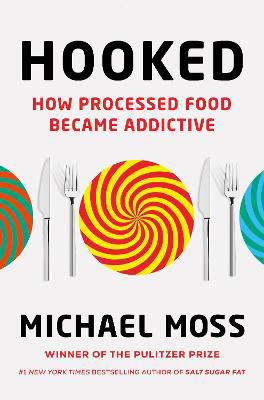 Picture of Hooked - How Processed Food Became Addictive