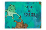 Picture of Knot of Toads