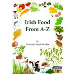 Picture of Irish Food A-Z