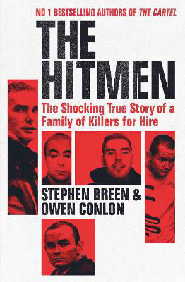 Picture of The Hitmen: The Shocking True Story of a Family of Killers for Hire