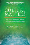 Picture of Culture Matters: The Four 'Must-Have' Values to Supercharge Your Business