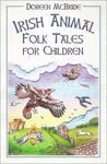 Picture of Irish Animal Folk Tales For Children