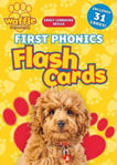 Picture of Waffle Phonics Flash Cards