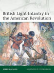 Picture of British Light Infantry in the American Revolution