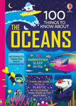 Picture of 100 Things to Know About the Oceans