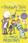 Picture of A Faraway Tree Adventure: The Land of Magic Medicines: Colour Short Stories