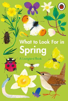 Picture of What to Look For in Spring