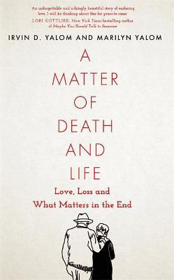 Picture of A Matter of Death and Life