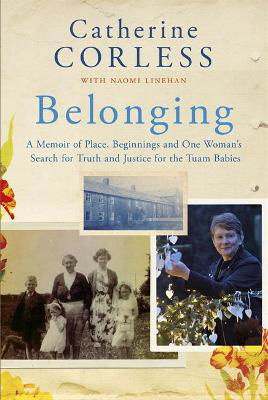 Picture of Belonging : One Woman's Search for Truth and Justice for the Tuam Babies