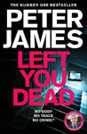 Picture of Left You Dead