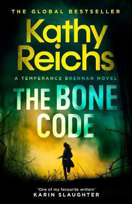 Picture of The Bone Code