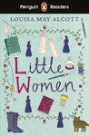 Picture of Penguin Readers Level 1: Little Women (ELT Graded Reader)