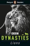 Picture of Penguin Readers Level 1: Dynasties: Lions (ELT Graded Reader)