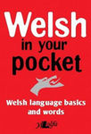 Picture of Welsh in Your Pocket