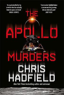 Picture of The Apollo Murders