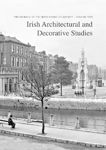 Picture of Iirish Architectural And Decorative Studies Volume Xxii