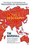 Picture of The Power of Geography : Ten Maps That Reveal the Future of Our World