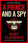 Picture of A Prince and a Spy