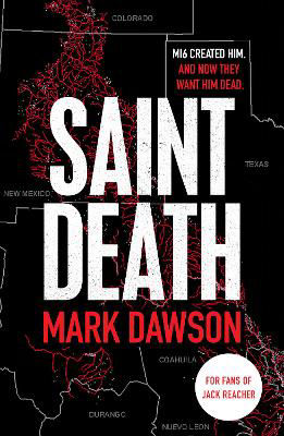 Picture of Saint Death