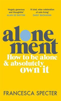 Picture of Alonement