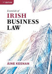Picture of Essentials of Irish Business Law 7th Edition