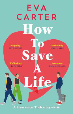 Picture of How to Save a Life