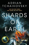 Picture of Shards of Earth
